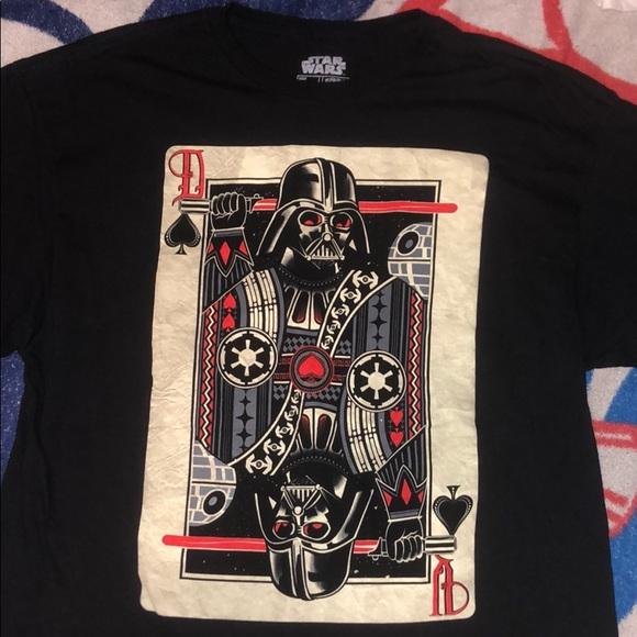 Star Wars Other - Star Wars: Darth Vader T-Shirt